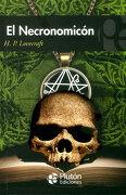 Necronomicon, el - H. P. Lovecraft - Pluton Ediciones