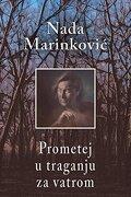 Prometej u Traganju za Vatrom (libro en serbian)