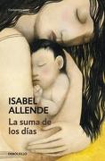 La Suma de los Días (Contemporanea) - Isabel Allende, - Debolsillo