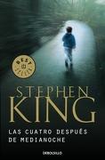 Las Cuatro Después de la Medianoche - Stephen King - Debolsillo