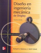 Diseno en Ingenieria Mecanica de Shigley - Richard Budynas, - Mcgraw Hill