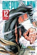 One Punch-Man 12 - Yusuke Murata - Editorial Ivrea