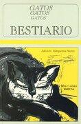 Bestiario: Gatos, Gatos, Gatos - Margarita Hierro - Eneida