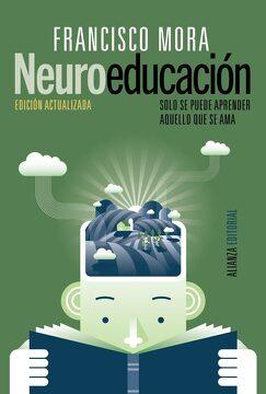 portada Neuroeducación: Solo se Puede Aprender Aquello que se ama