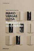 Pantaleón y las Visitadoras - Mario Vargas Llosa - Debolsillo