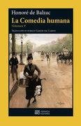La Comedia Humana vol v: Escenas de la Vida Privada - Honoré De Balzac - Hermida Editores S.L.