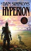 Hyperion (Hyperion Cantos) (libro en Inglés) - Dan Simmons - Bantam Books