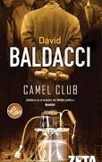 Camel Club (Zeta Bolsillo) - David Baldacci - Zeta Bolsillo