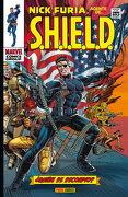 Nick Furia, Agente de Shield 2.  Quién es Escorpio? - Steranko, Jim,Thomas, Roy,Buscema, John - Panini España