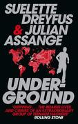 Underground: Tales of Hacking, Madness and Obsession on the Electronic Frontier (libro en Inglés) - Julian Assange; Suelette Dreyfus - Canongate Books Ltd