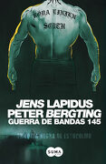 Guerra de Bandas 145 (Fuera de Coleccion Suma. ) - Jens Lapidus - Suma