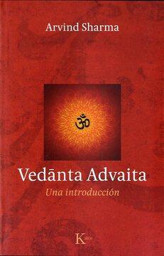 portada Vedanta Advaita