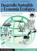 Desarrollo Sostenible y Economia Ecologica - Luis Miguel Jiménez Herrero - Sintesis