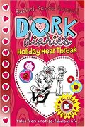 Dork Diaries. Holiday Heartbreak (libro en inglés) - Rachel Renee Russell - Simon & Schuster Uk