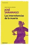 Las Intermitencias de la Muerte - José Saramago - Debolsillo
