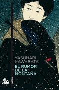 El Rumor de la Montaña - Yasunari Kawabata - Austral