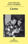 Cartas - Jack Kerouac,Allen Ginsberg - Anagrama