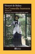 La Comedia Humana Iii. Escenas de la Vida Privada (el Jardín de Epicuro) - Honoré De Balzac - Hermida Editores S.L.