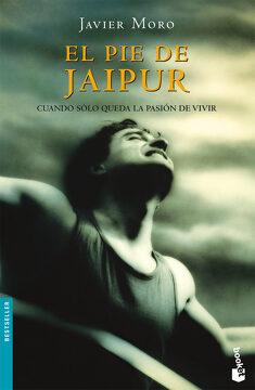 portada El pie de Jaipur