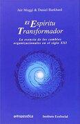 Espiritu Transformador la Esencia de los Cambios Organi - Moggi - Burkhard - Antroposófica