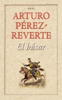 portada El Húsar (Fuera de Colección)