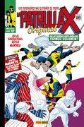 La Patrulla-X: Original - Stan Lee,Jack Kirby,Alex Toth,Roy Thomas,Werner Roth - Panini