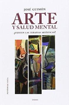 portada Arte y Salud Mental