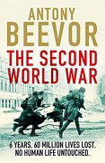 The Second World war (libro en inglés) - Antony Beevor - Orion