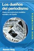 Due¥Os Periodismo Multimendia 33 Gedisa - Ramón Reig - Gedisa