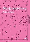 Dibujo Anatómico (Diseño Grafico) - Peter Jenny - Gustavo Gili