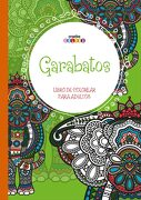 Garabatos. Colorear Para Adultos - Varios Autores - Lantaarn