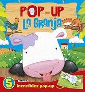 Pop-Up la Granja - Susaeta Ediciones S A - Susaeta