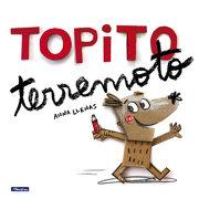 Topito Terremoto - Anna Llenas - Beascoa