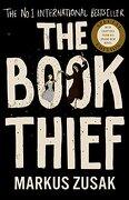 The Book Thief: 10Th Anniversary Edition (Black Swan) (libro en Inglés) - Markus Zusak - Tw Adult