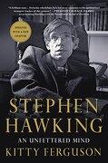 Stephen Hawking: An Unfettered Mind (libro en inglés) - Kitty Ferguson - Griffin