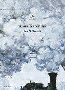 Anna Karénina - Leon Tolstoi - Alba