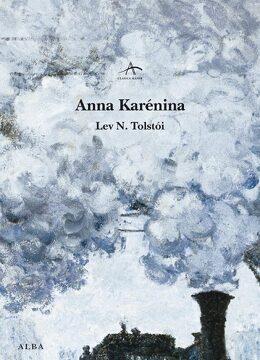 portada Anna Karénina