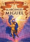 Cartas Adivinatorias del Arcangel Miguel - Doreen Virtue - Guy Tredaniel Ediciones