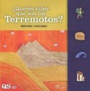 Quieres Saber que son los Terremotos? - Fernandez Luciana,Folguera Andres - Eudeba