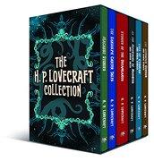 The h. P. Lovecraft Collection: Slip-Cased Edition (libro en inglés) - H. P. Lovecraft - Sirius Entertainment