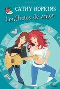 7 - Conflictos de Amor -¿ Verdad o Consecuencia? (libro en inglés) - Hopkins Cathy - V.& R.