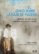 El Chico Sobre la Caja de Madera - Leon Leyson - Vergara & Riba