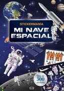 Mi Nave Espacial - Vergara Y Riba - Vergara Y Riba Editoras