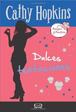 portada 10 - Dulces Tentaciones - Amigas y Amores