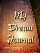 Peace Dream Journal: A Dream Diary With Prompts to Help you Track Your Dreams, Their Meanings, and Your Interpretations (libro en inglés)