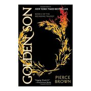 Red Rising 2. Golden Son: Book ii of the red Rising Trilogy (libro en Inglés) - Pierce Brown - Del Rey