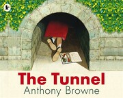 The Tunnel (libro en inglés) - Anthony Browne - Walker Books Ltd