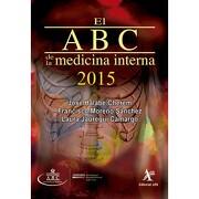 El abc de la Medicina Interna 2015 - José Halabe Cherem - Editorial Alfil