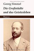 Die Großstädte und das Geistesleben (libro en alemán)