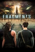 Fragments (Partials) (libro en Inglés) - Dan Wells - Harper Collins Publ. Usa